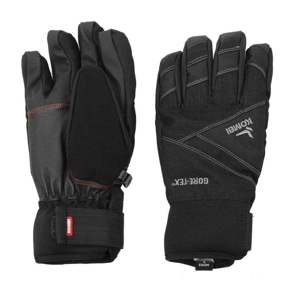 KOMBI Men's Paradigm Gore-Tex Gloves - BLACK HAZE