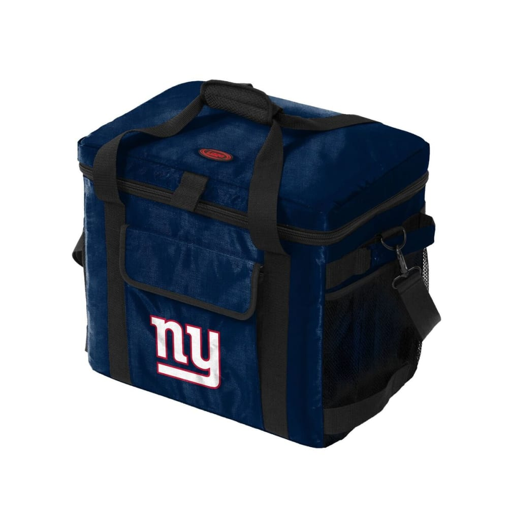 NEW YORK GIANTS Glacier Cooler - ASSORTED