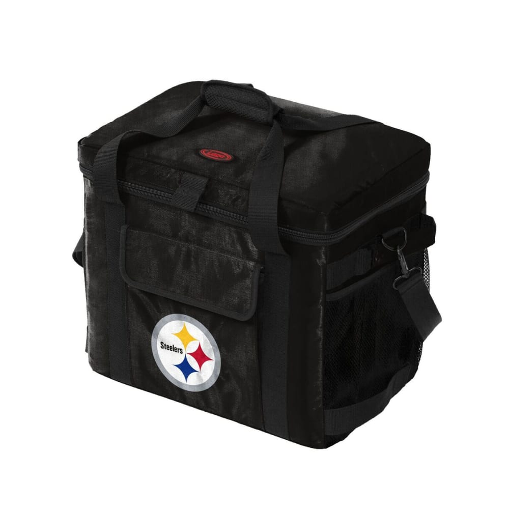 PITTSBURGH STEELERS Glacier Cooler - ASSORTED