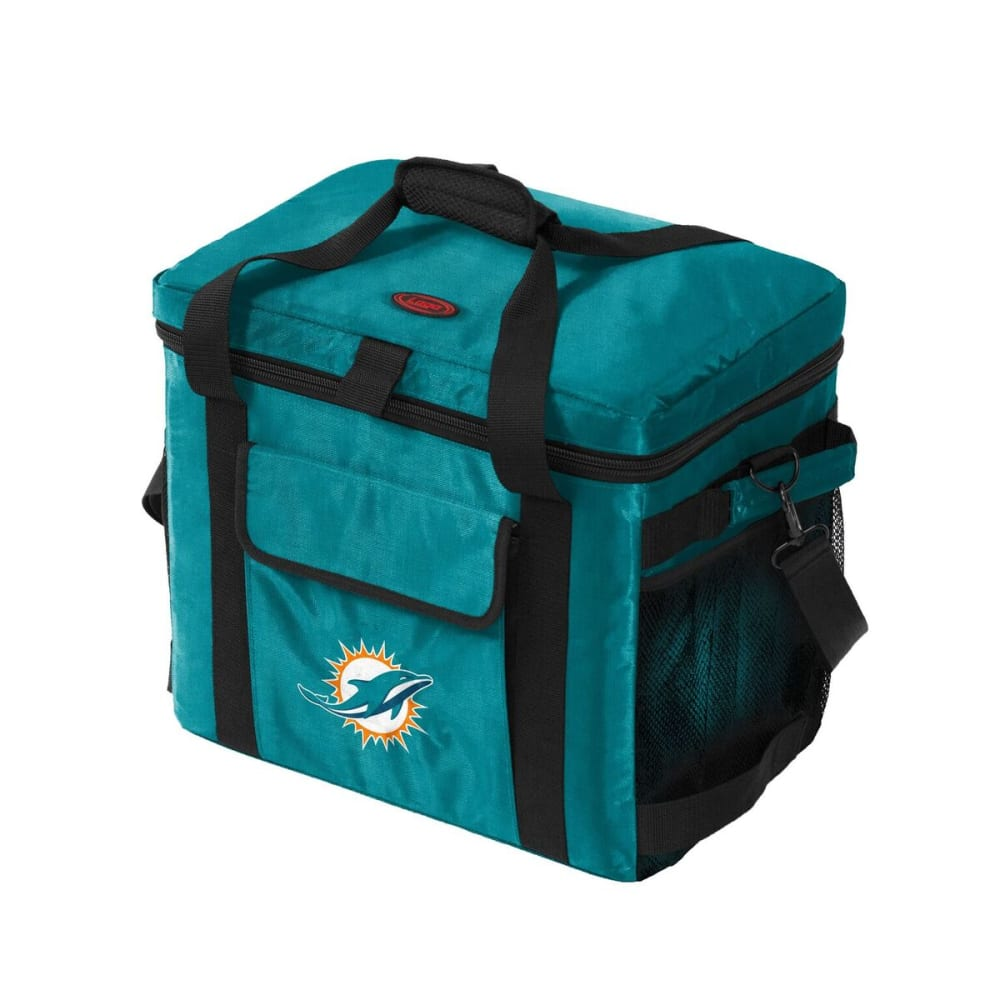 MIAMI DOLPHINS Glacier Cooler - ASSORTED