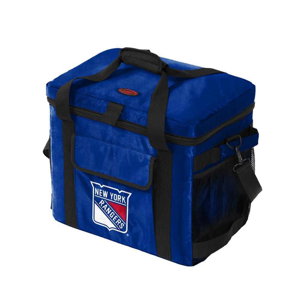 NEW YORK RANGERS Glacier Cooler - ASSORTED