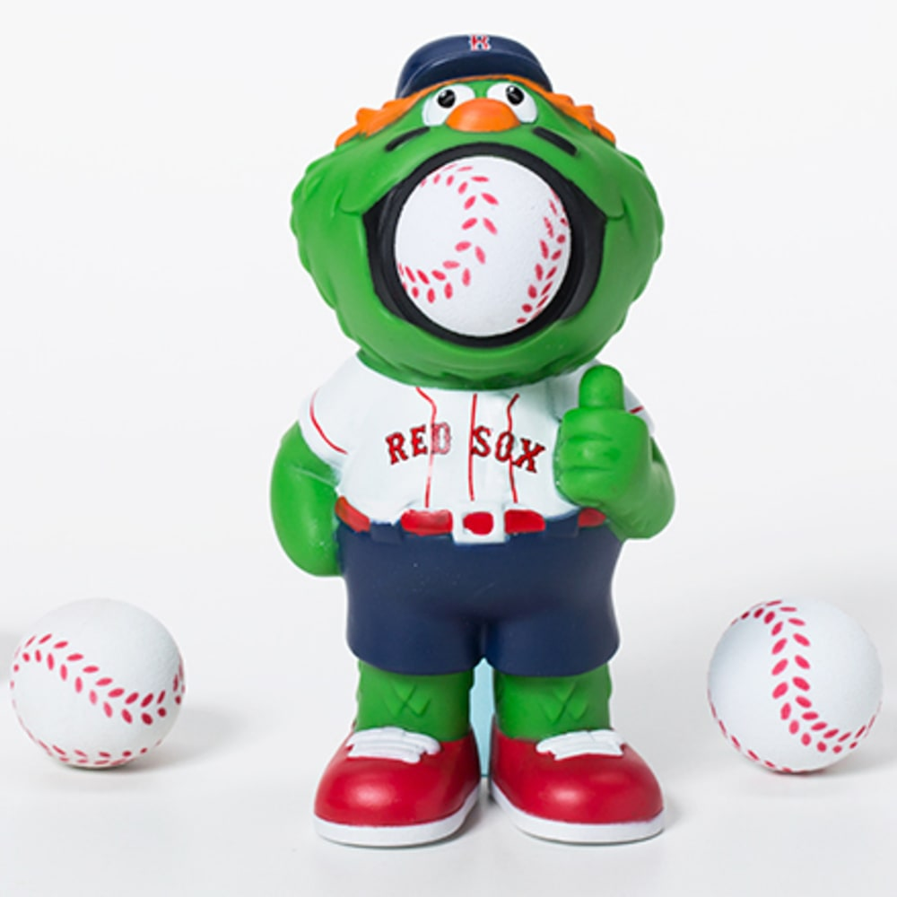 BOSTON RED SOX Mascot Popper - ASSORTED
