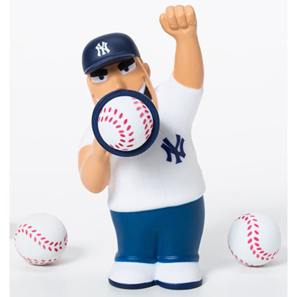 NEW YORK YANKEES Mascot Popper ONE SIZE