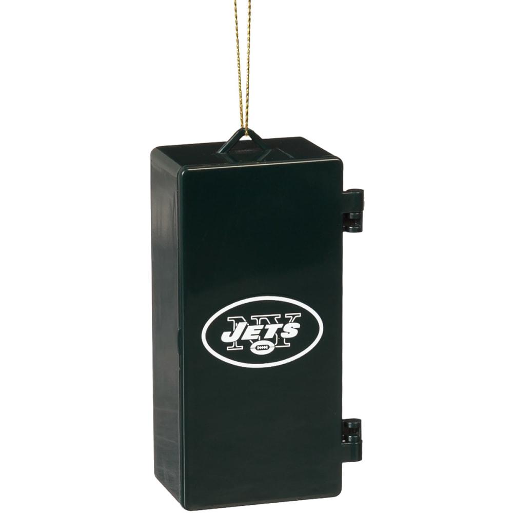 NEW YORK JETS Locker Room Ornament - GREEN