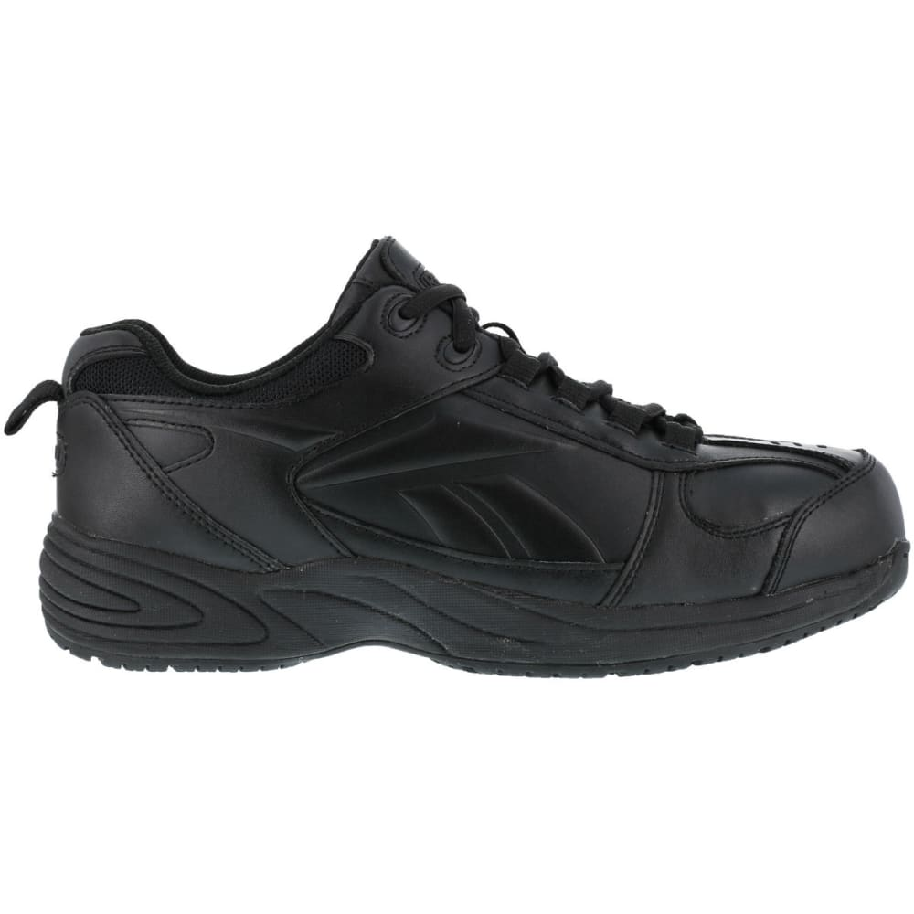 REEBOK WORK Men's Jorie Shoes - BLACK