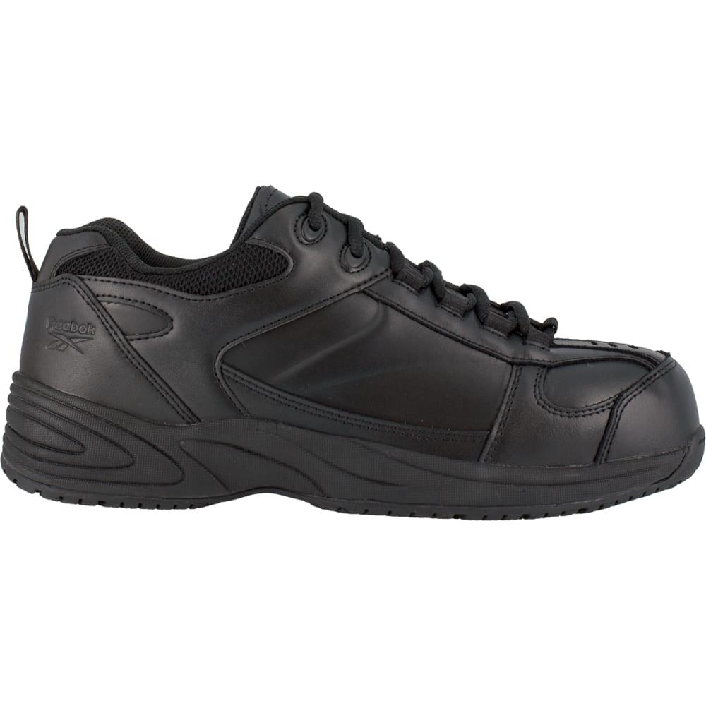 REEBOK WORK Men's Jorie Shoes - BLACK