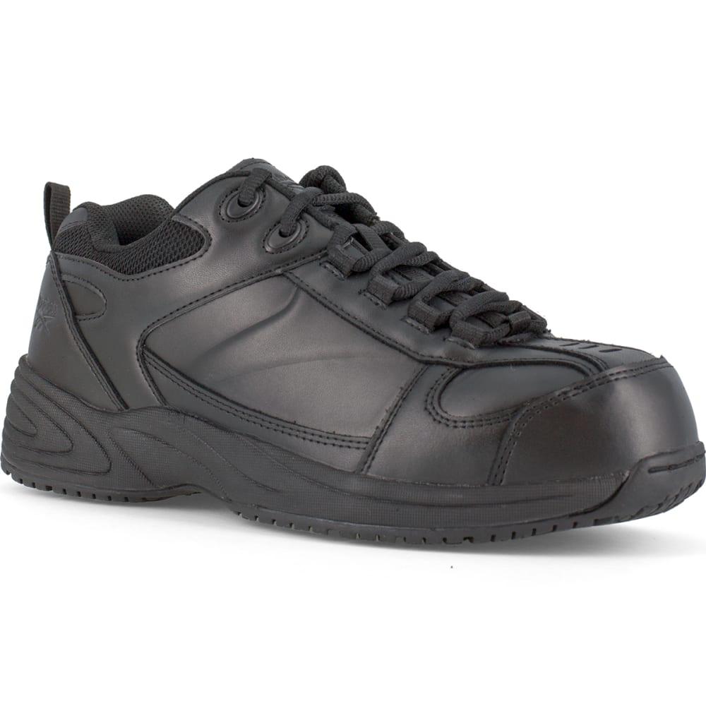 REEBOK WORK Men's Jorie Shoes, Wide 6