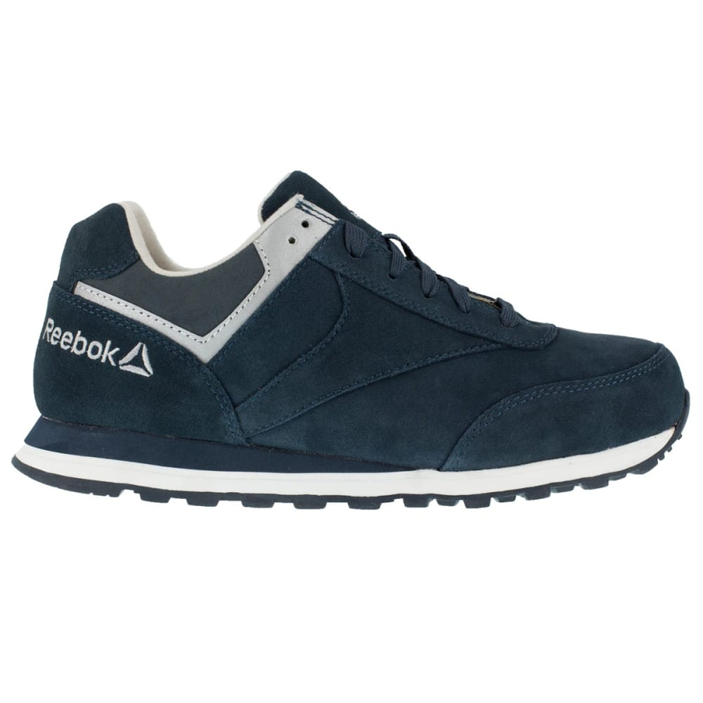 REEBOK WORK Men's Leelap Shoes - NAVY