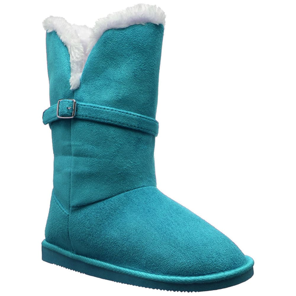 NORTHSIDE Girls' Alycia Boots - AQUA