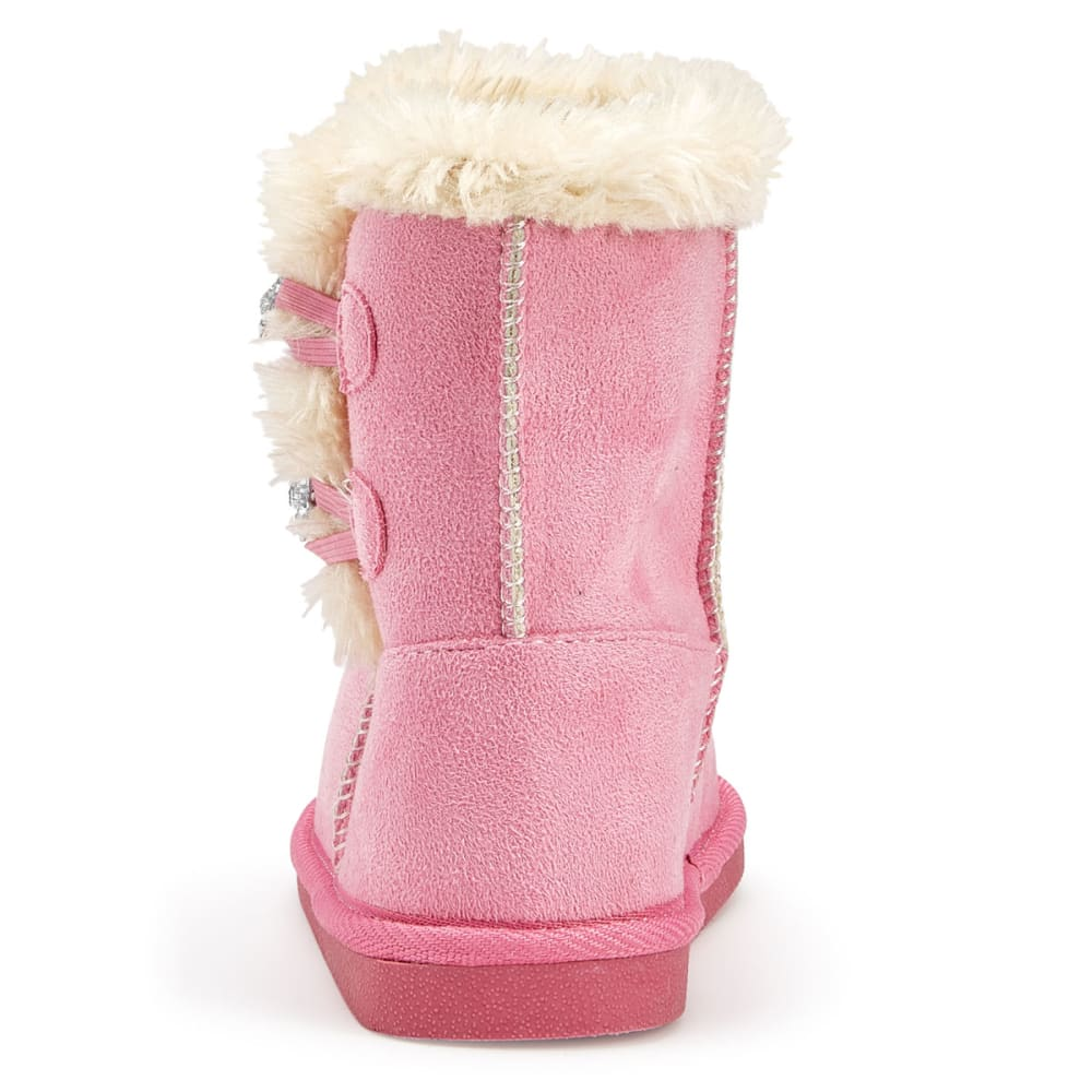 NORTHSIDE Girls' Darcy Boots - PINK