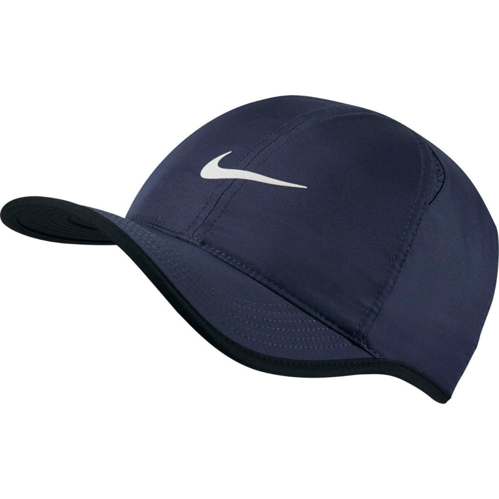 NIKE Men's Feather Light Adjustable Hat ONESIZE
