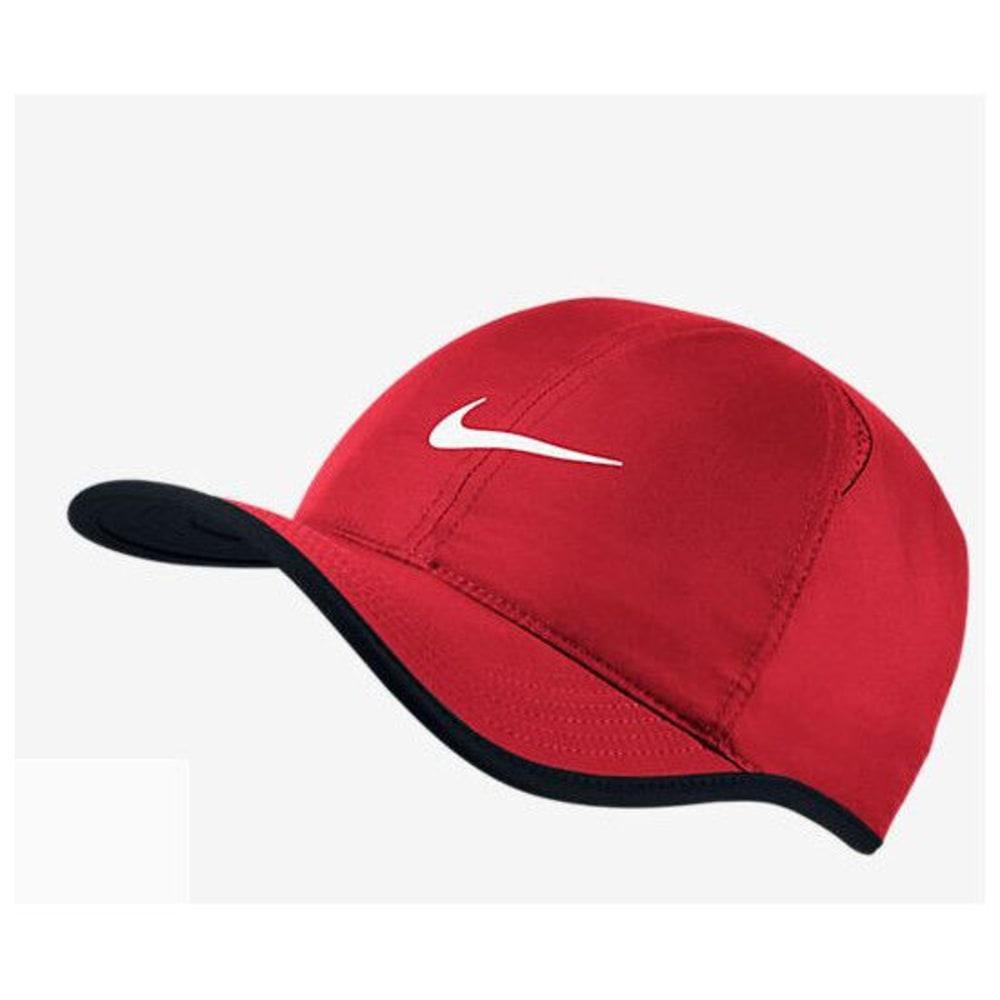 NIKE Men's Feather Light Adjustable Hat ONESIZE