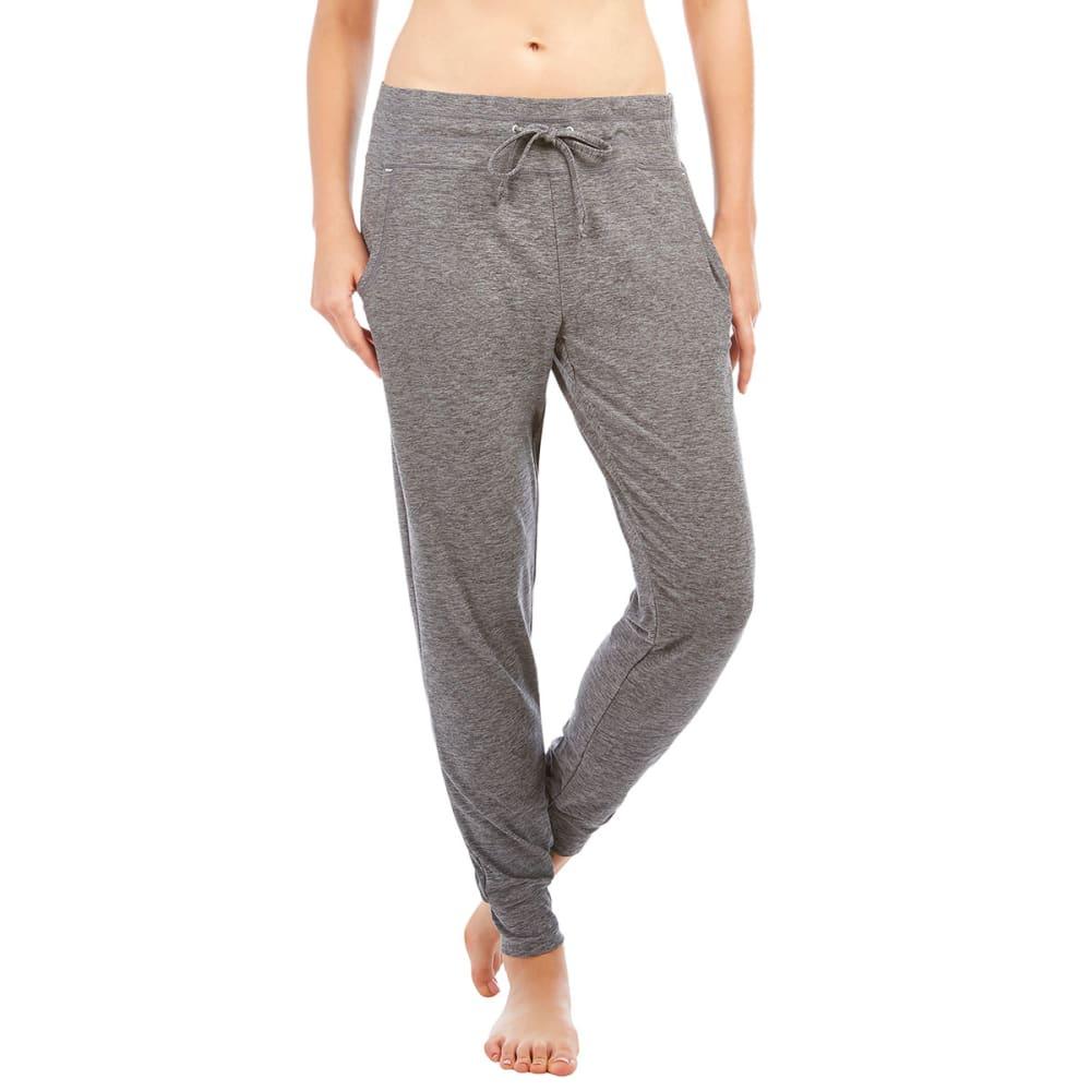 MARIKA Women's Cozy Jogger Pants - HTHR GRY 626