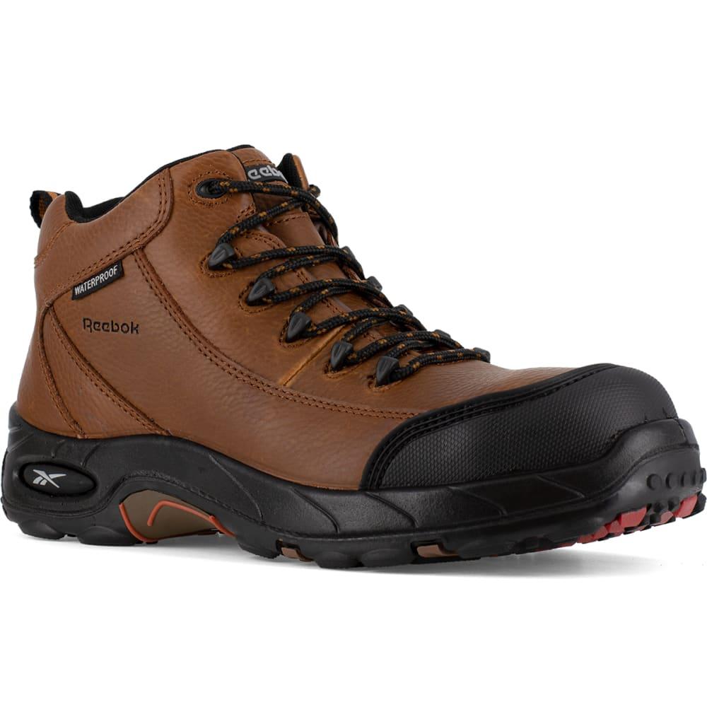 REEBOK WORK Men's Tiahawk Hiker Boots, Wide 6
