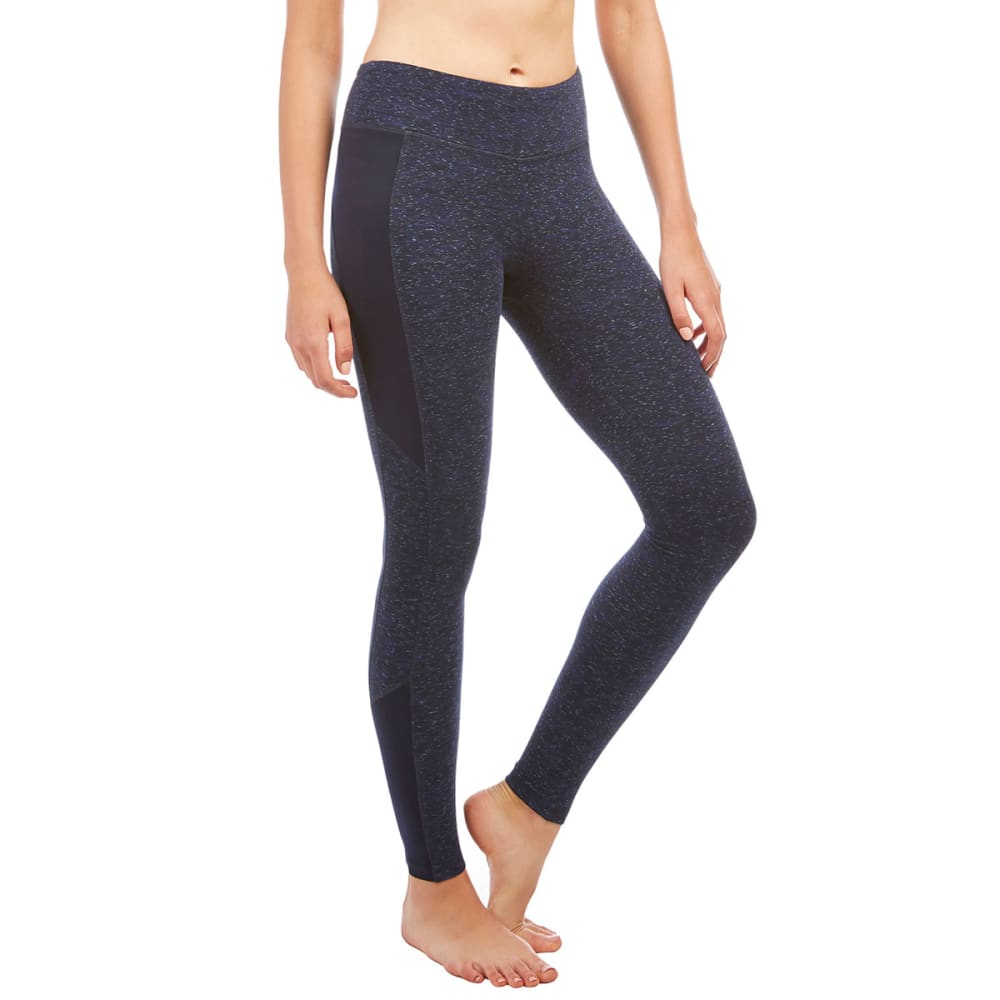 MARIKA Women's Sierra Spliced Leggings - MIDNGHT BLUE 4E1