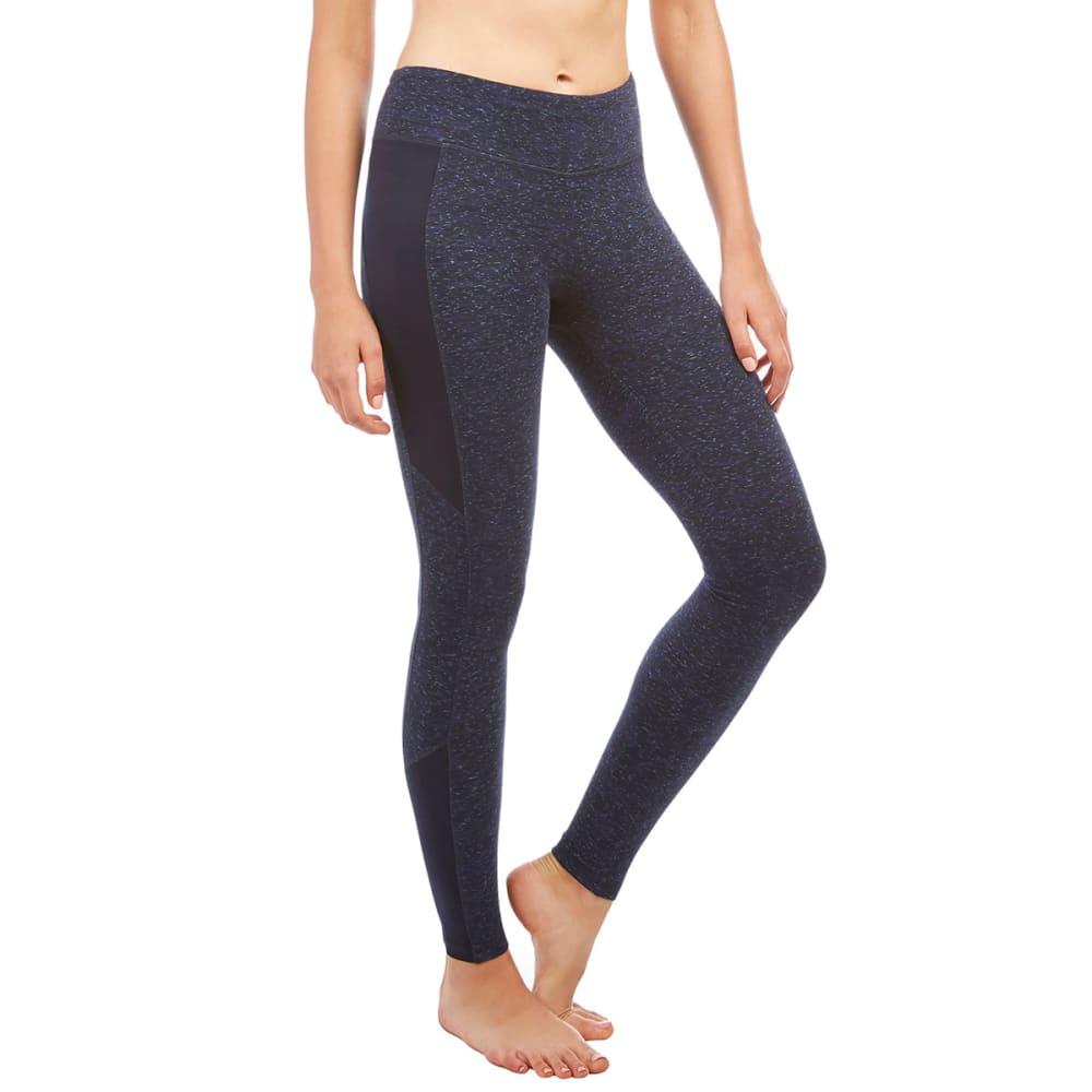 MARIKA Women's Sierra Spliced Leggings - MIDNGHT BLUE 4E1