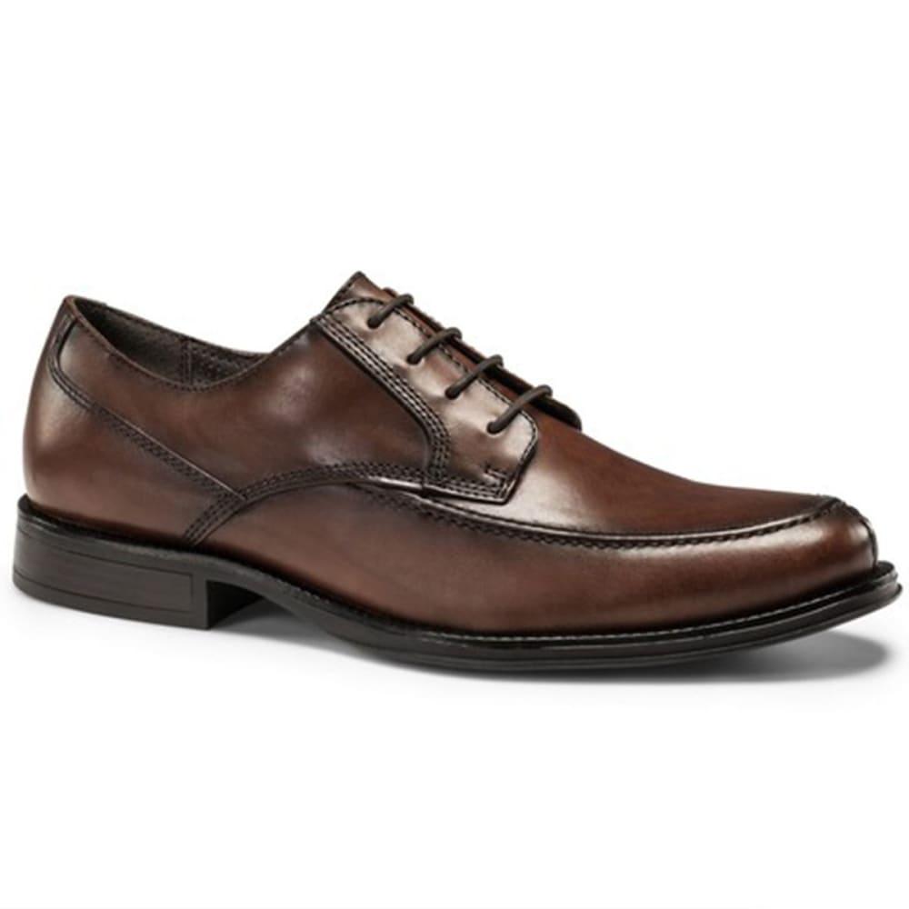 DOCKERS Men's Amerigo Dress Shoes - BROWN