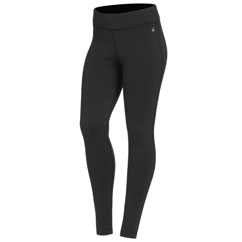 EMS Women's Equinox Power Stretch Tights - BLACK