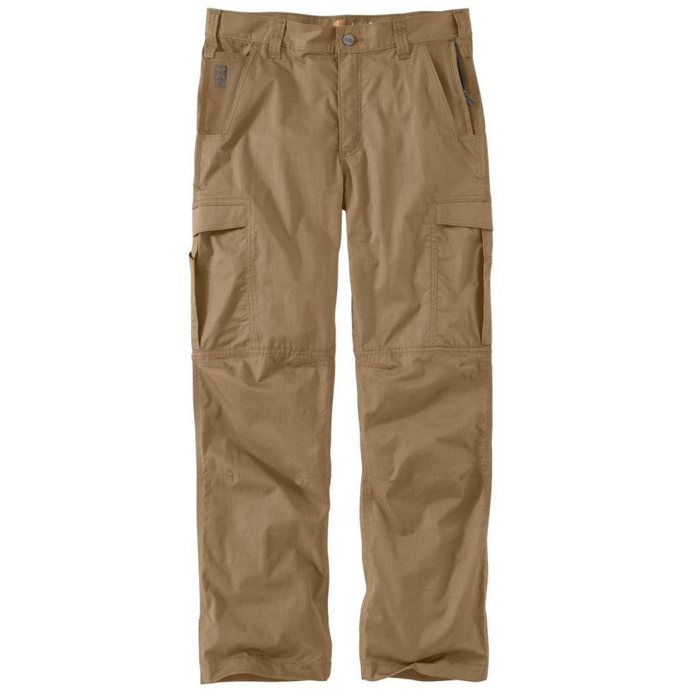 Carhartt Men's Forces Extremes Cargo Pants - Brown, 32/30