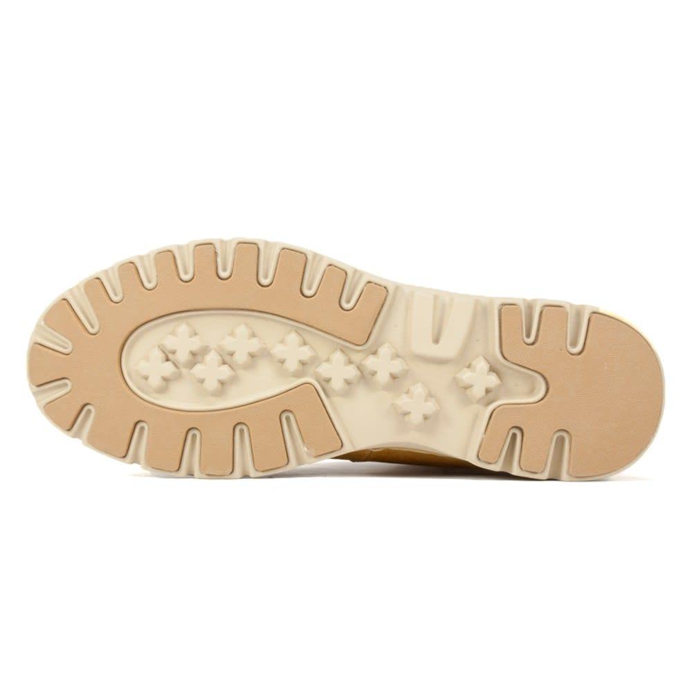 CLIFFS Women's Kudrow Fabric Boots - WHEAT