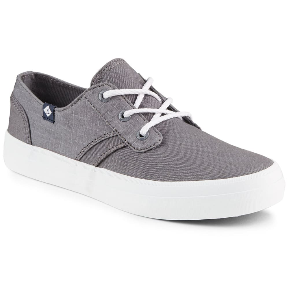 SPERRY Women's Crest Rider Sneakers - GREY