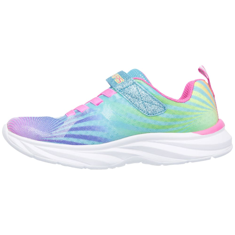 SKECHERS Toddler Girls' Pepsters – Colorbeam Sneakers - MULTI