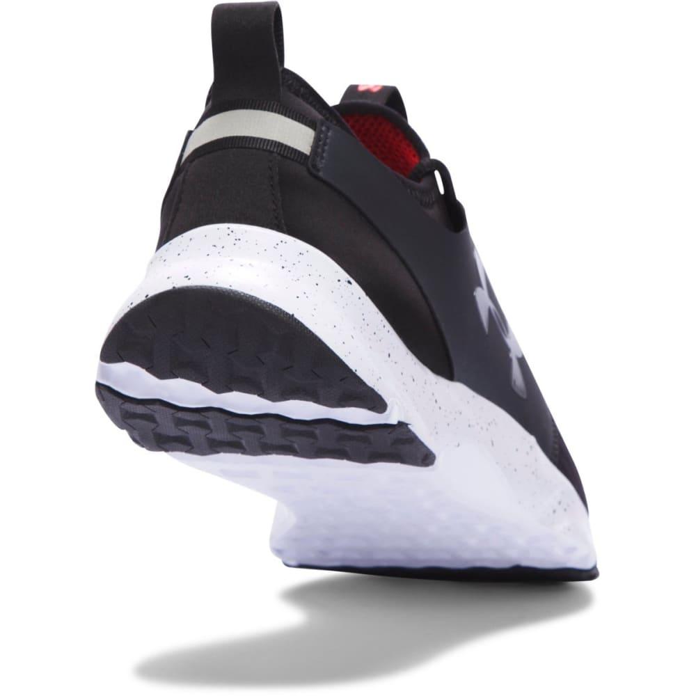 UNDER ARMOUR Men's Drift Running Shoes - BLACK