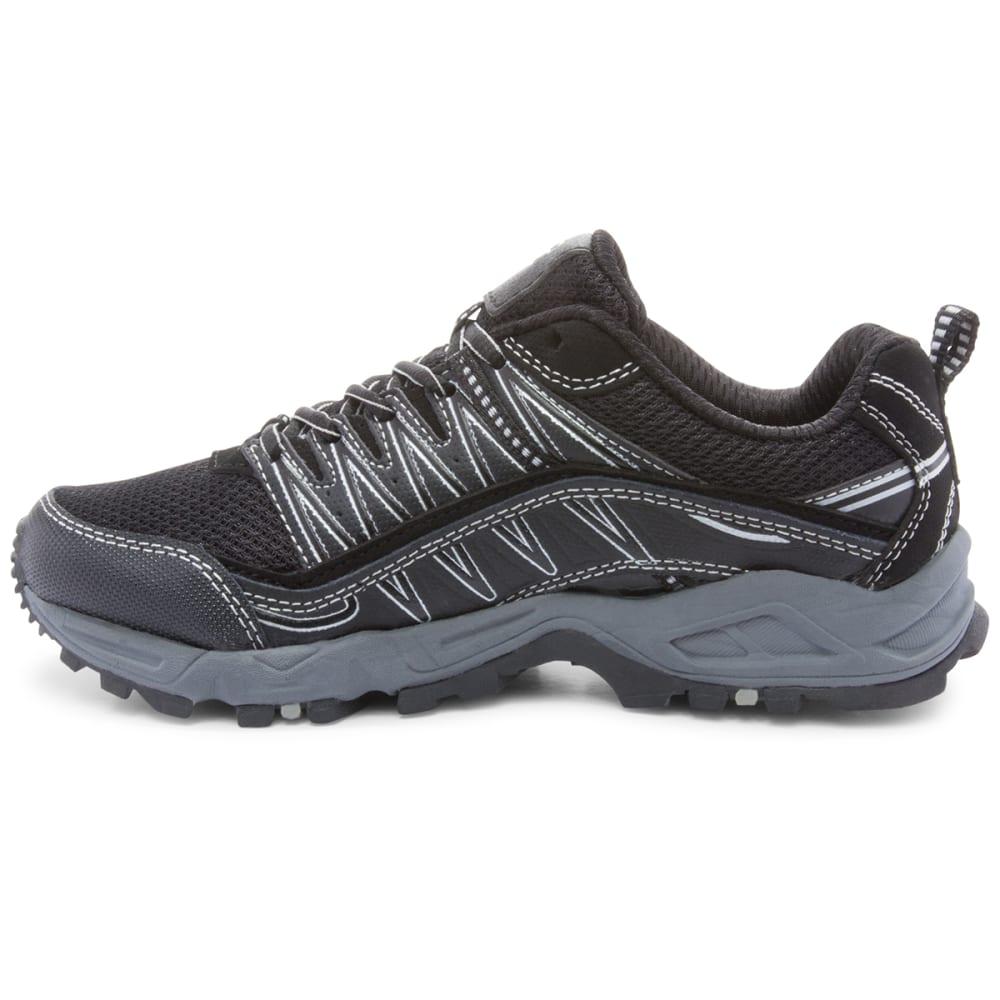 FILA Women's At Peake Trail Running Shoes - BLACK