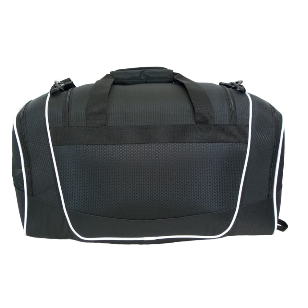 ADIDAS Defender II Duffel Bag, Small - BLACK 5136379