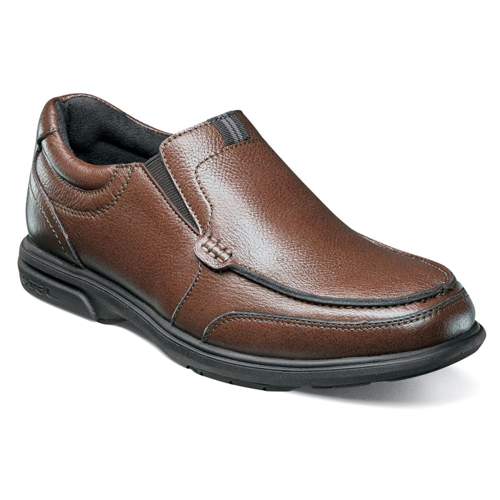 NUNN BUSH Men's Carter Shoes - BROWN