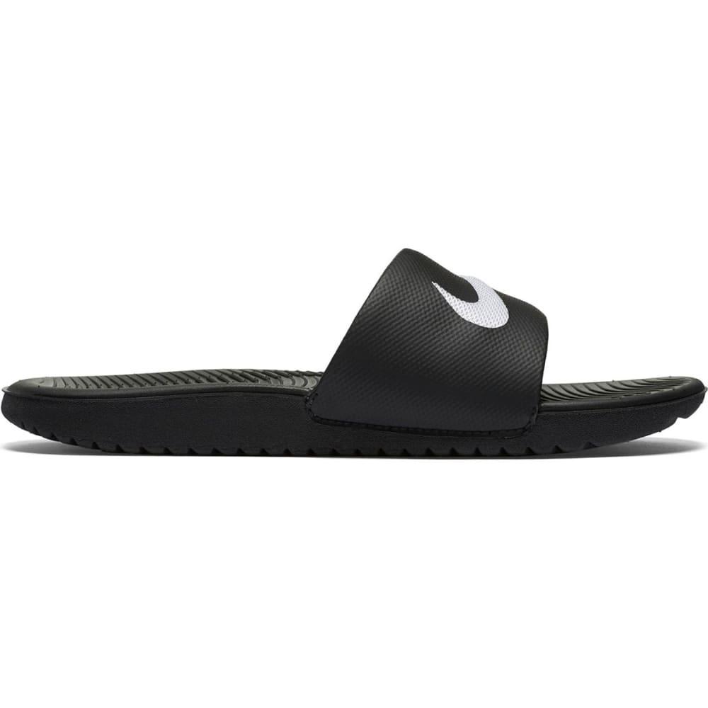 NIKE Boys' Kawa Slide Sandals 1