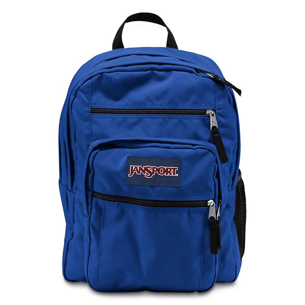 JANSPORT Big Student Backpack - BLUE STREAK 5CS