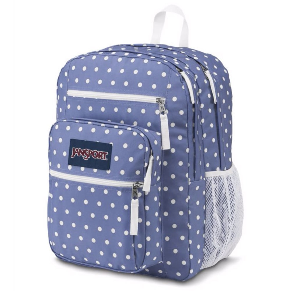 JANSPORT Big Student Backpack ONE SIZE