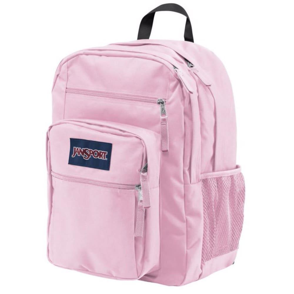 JANSPORT Big Student Backpack - PINK MIST 3B7