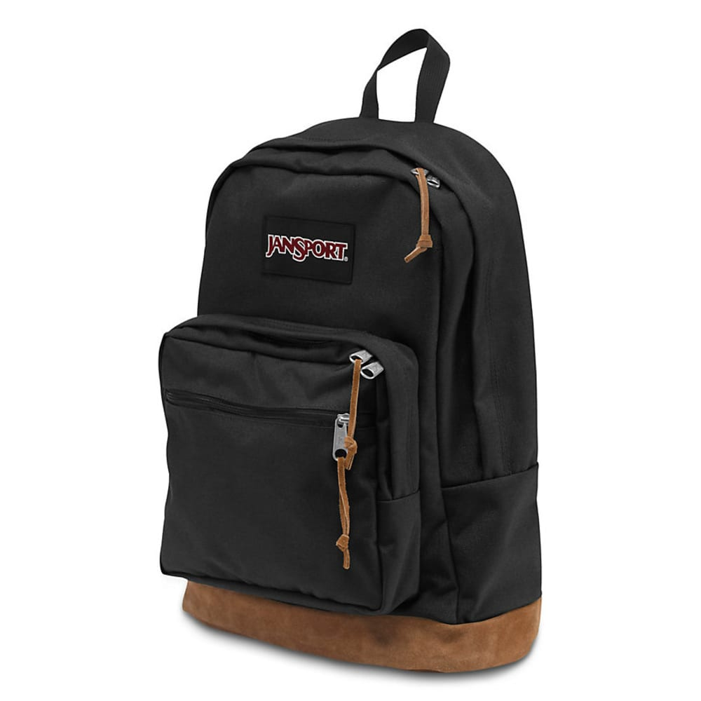 JANSPORT Right Pack Backpack  - BLACK 008