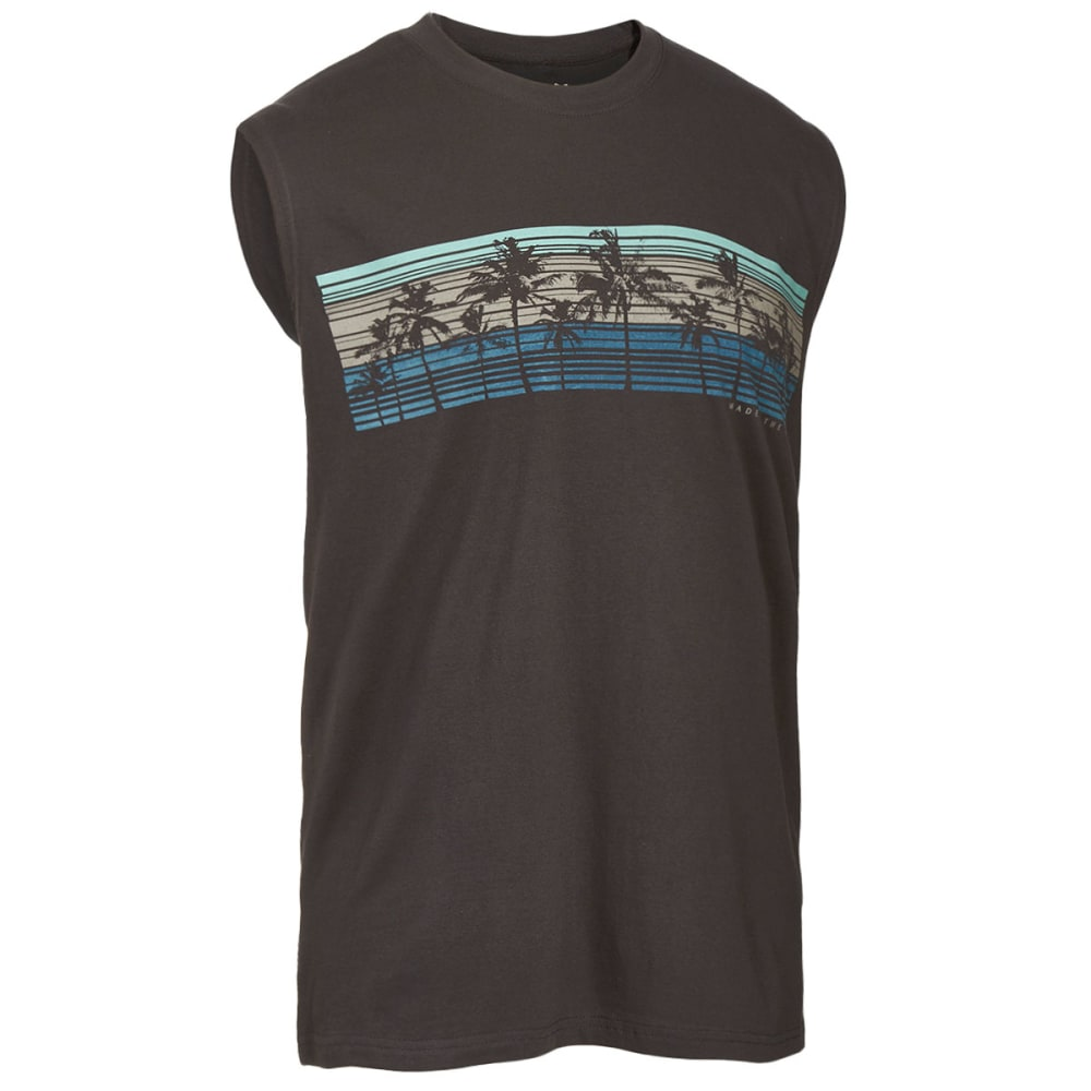 NEWPORT BLUE Men's Made in the Shade Tank - 021-SHADOW