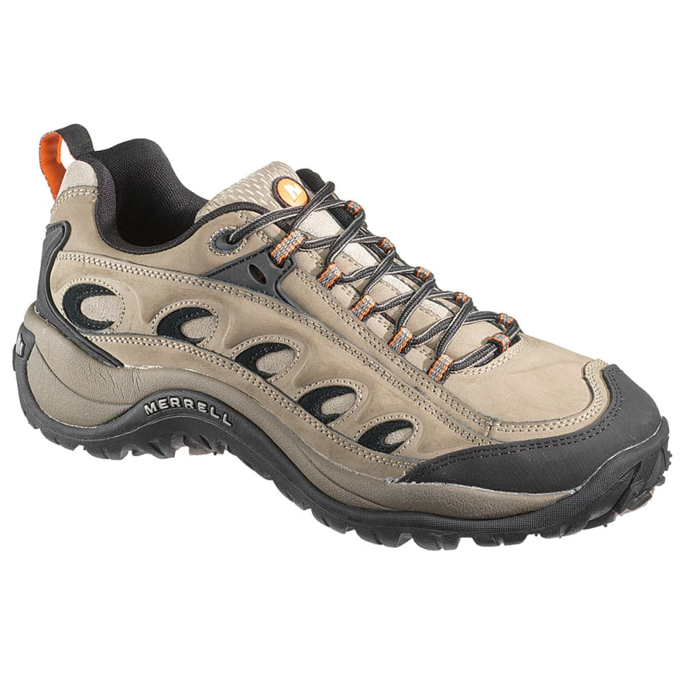 MERRELL Men's Radius II Kangaroo Shoes - KANGAROO