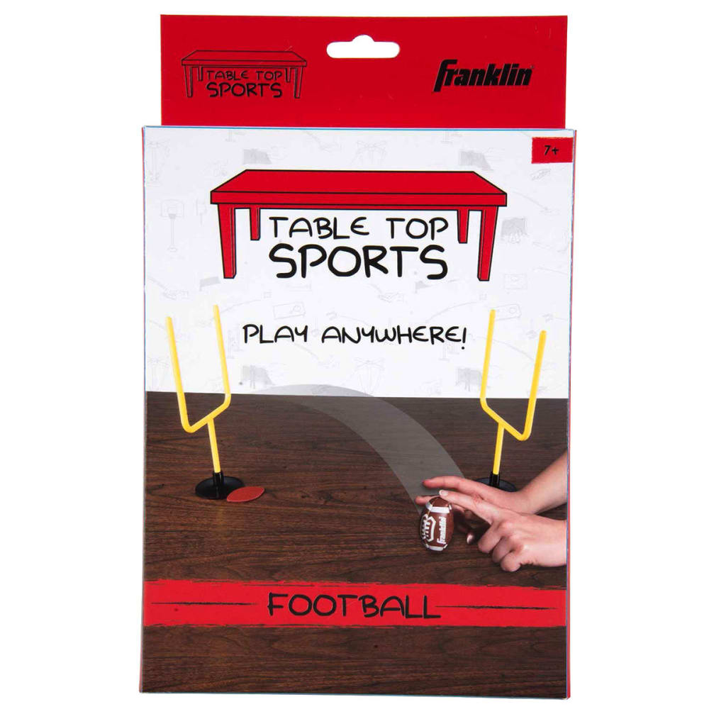 FRANKLIN SPORTS Table Top Football Game - FOOTBALL
