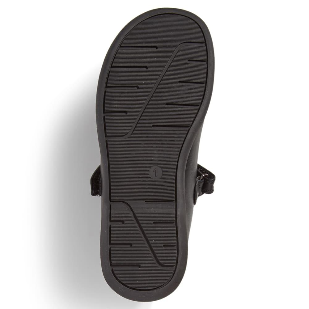 RACHEL Girls' Lindsey Shoes - BLACK