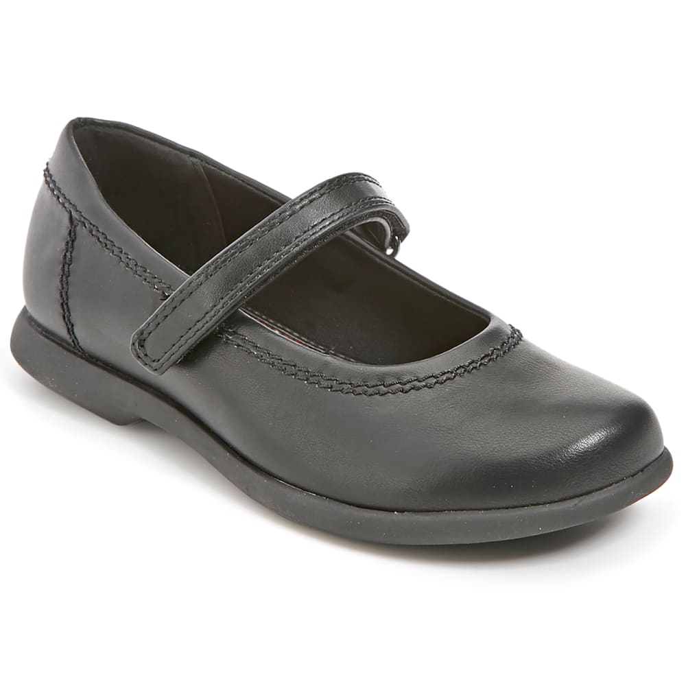 RACHEL Girls' Lindsey Shoes - BLACK