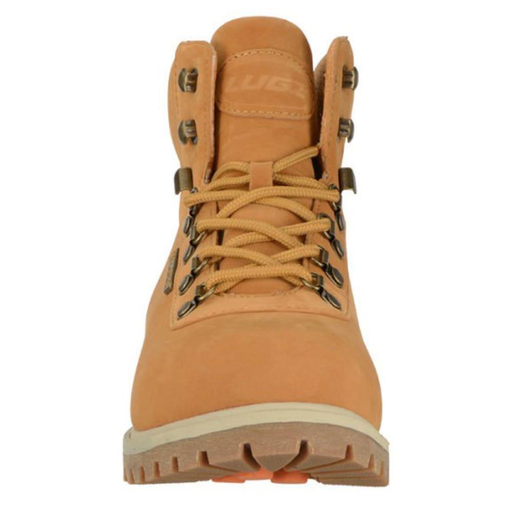 LUGZ Men's Pine Ridge Water-Resistant Boots - BEIGE-TAN