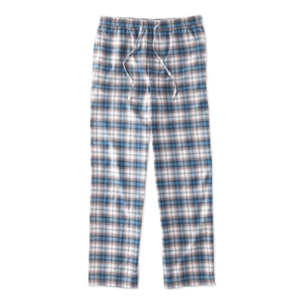LIFE IS GOOD Men's Plaid Sleep Pants - PLAID