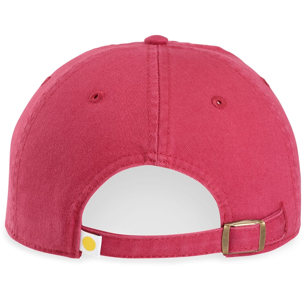 LIFE IS GOOD Women's Adirondack Chair Chill Cap - ROSE BERRY