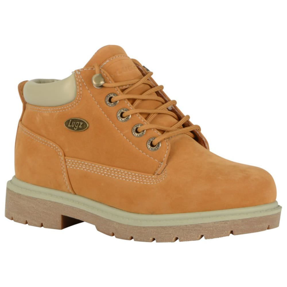 LUGZ Women's Drifter LX Boots - GOLDEN WHEAT