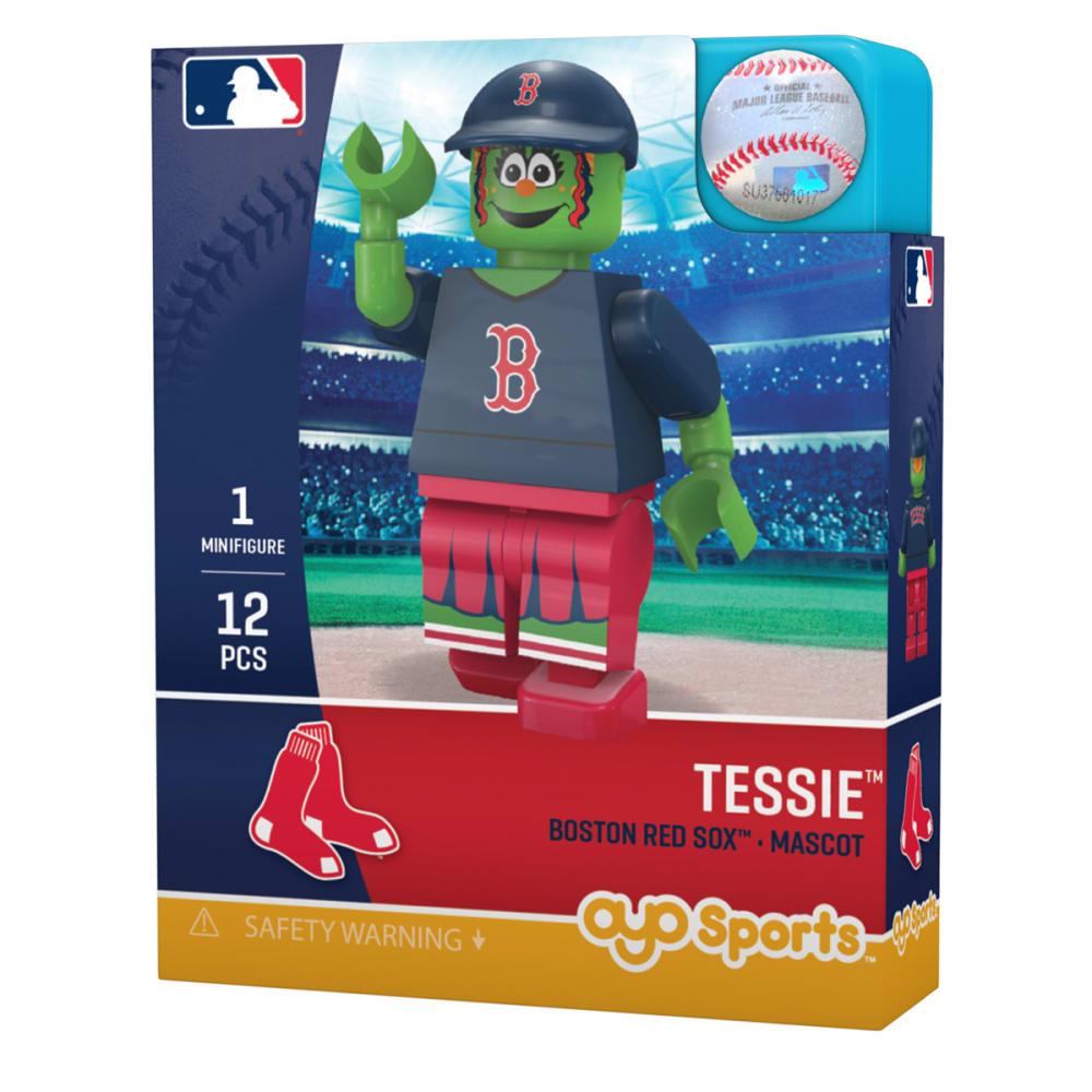 BOSTON RED SOX Tessie Oyo Figure - ASSORTED