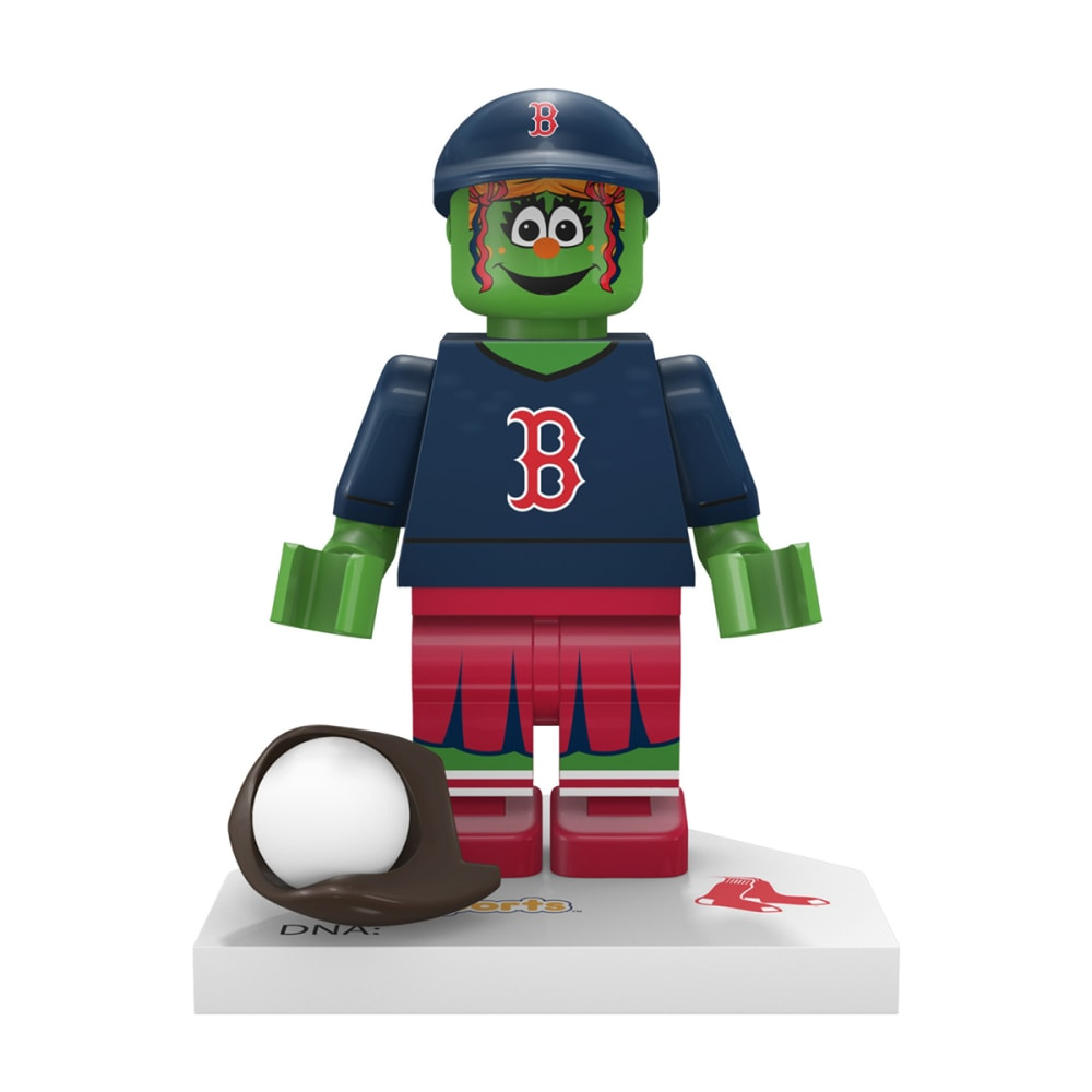 BOSTON RED SOX Tessie Oyo Figure - ASSORTED