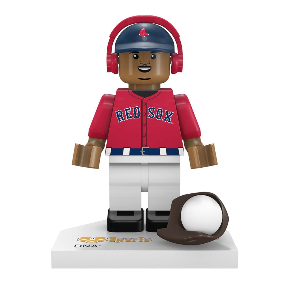 BOSTON RED SOX Mookie Betts Oyo Figure - ASSORTED