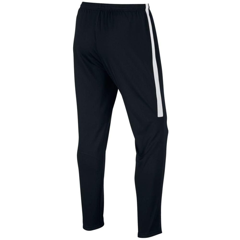 NIKE Men's Dry Academy Pants - BLACK/BLACK-010