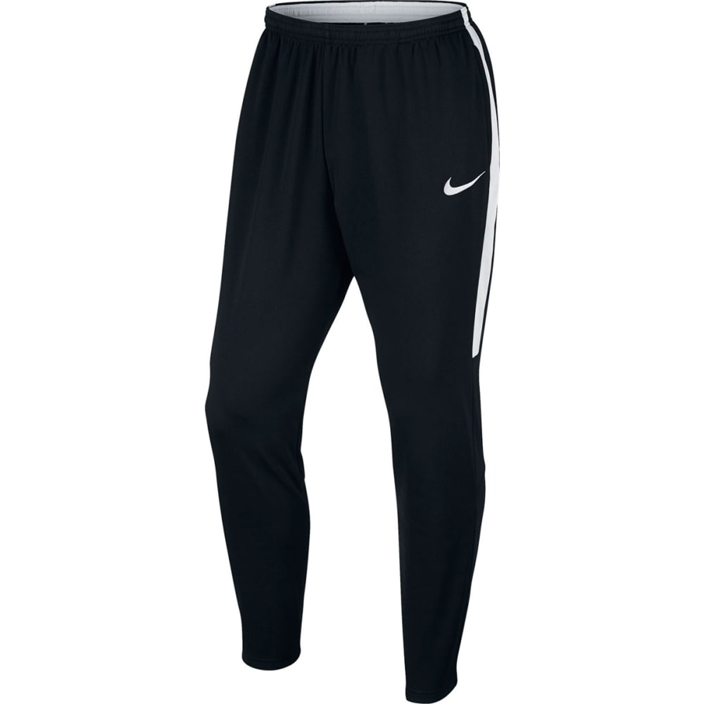 NIKE Men's Dry Academy Pants - BLACK/BLACK-010