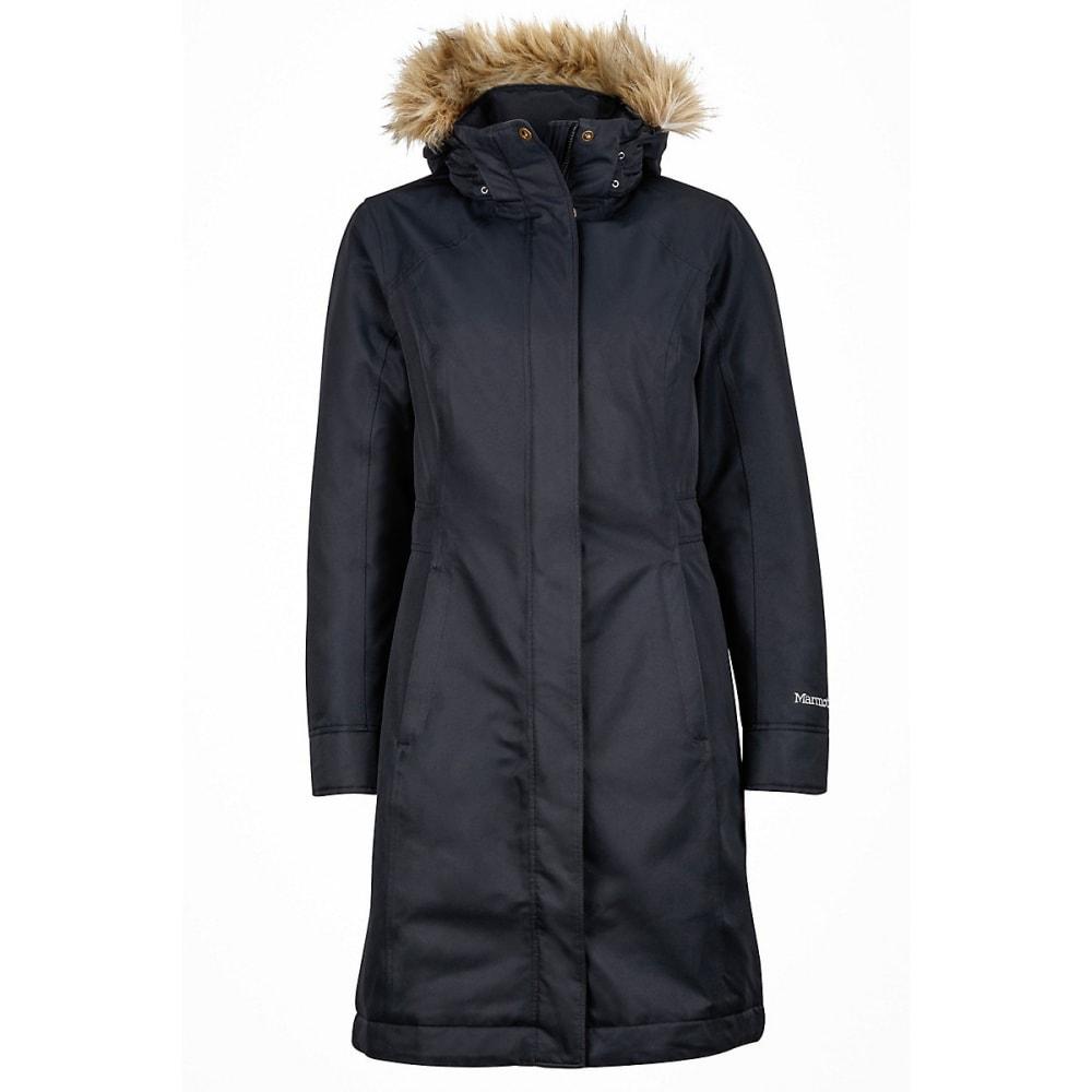 Marmot Women's Chelsea Coat - Black, L